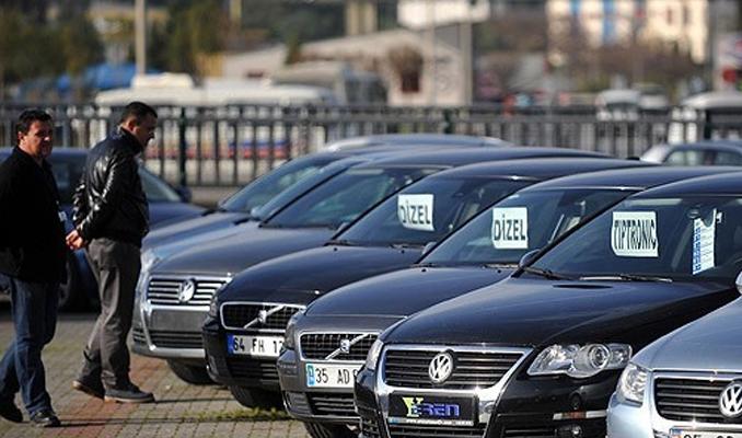 Otomotivde tüketici ikinci ele yöneldi
