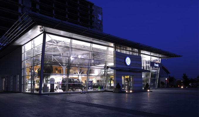 Avek Otomotiv'den İstanbul'a üçüncü yatırım