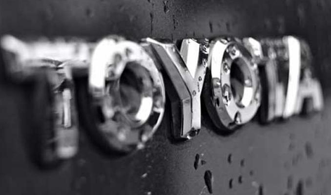 Toyota'dan ABD'ye 1.3 milyar dolarlık yatırım