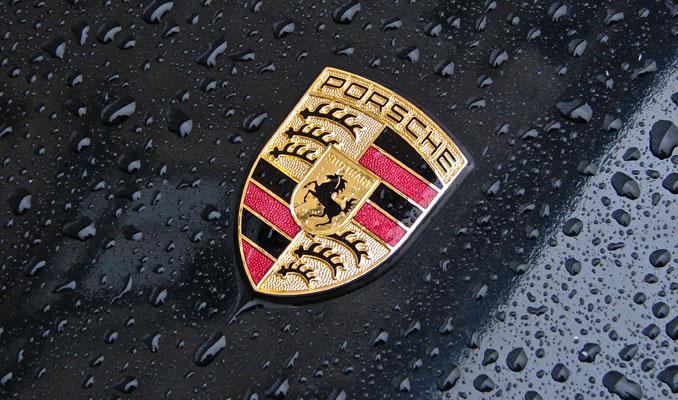 Porsche'dan tarihi satış performansı