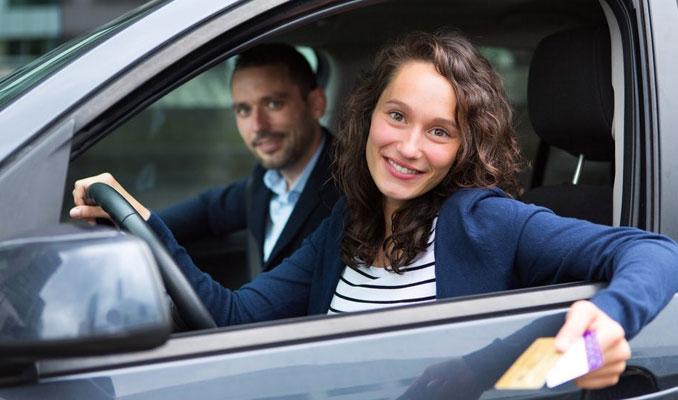 'Araçtan Öde' hizmeti hayata geçiyor