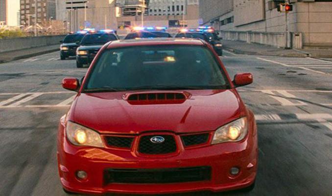 Subaru'nun efsane modeli geri döndü!