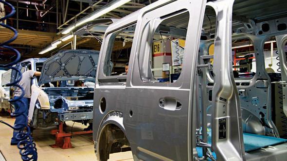 Ford'tan 52 milyon dolarlık yatırım