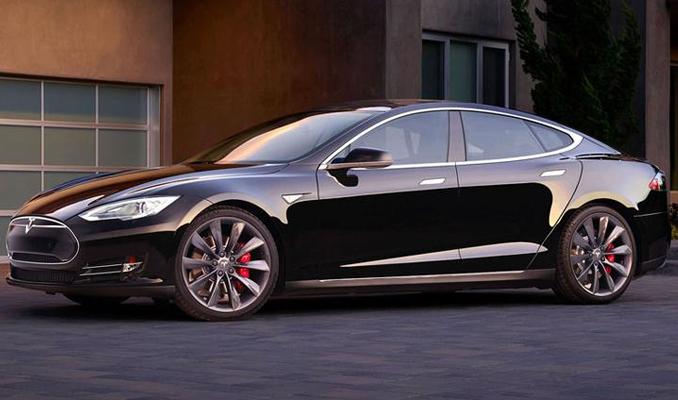 63 bin Tesla Model 3 siparişi iptal edildi