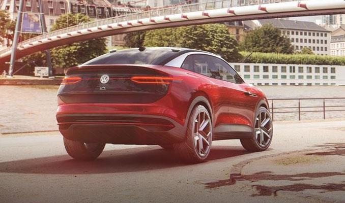 Volkswagen'den 70 milyar euroluk çılgın plan