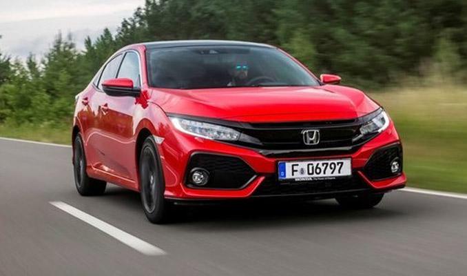 Honda'dan çok önemli Türkiye açıklaması