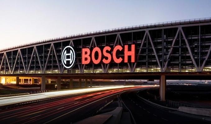 Bosch'a soruşturma