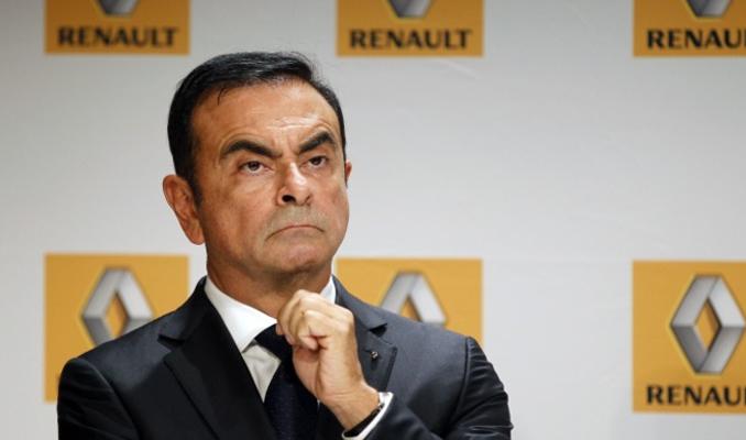 Fransa Renault krizine müdahale etti