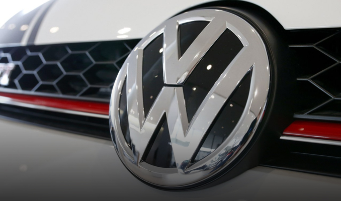 Volkswagen'den sürücüsüz otomobil hamlesi