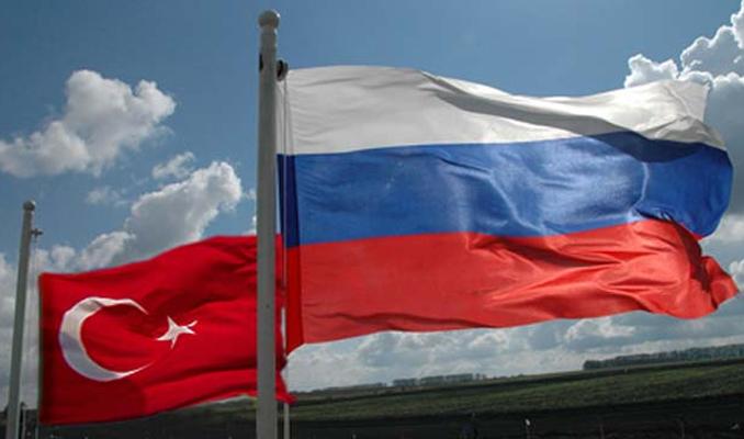 Türk otomotivciler Rusya pazarına göz dikti