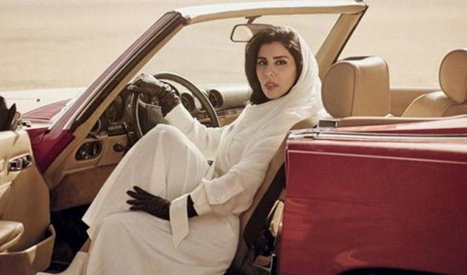 Suudi Arabistan Prensesi Hayfa, direksiyonda