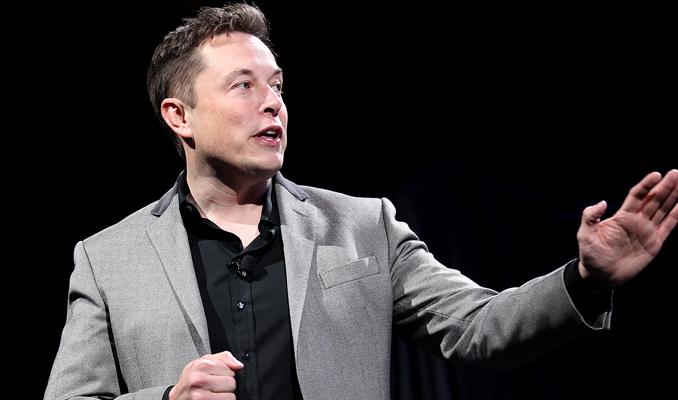 Elon Musk grup seks mi teklif etti?