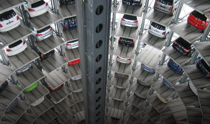 Otonom otomobiller otopark gelirlerini artıracak