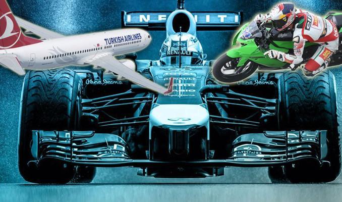 Dünyada eşi benzeri görülmemiş bir yarış!