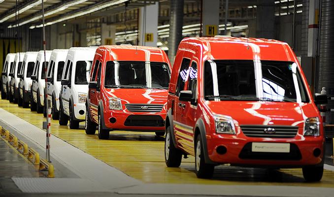Ford Otosan, ilk yerli batarya paketini üretecek