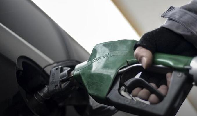 Benzine 8 kuruşluk zam baskısı