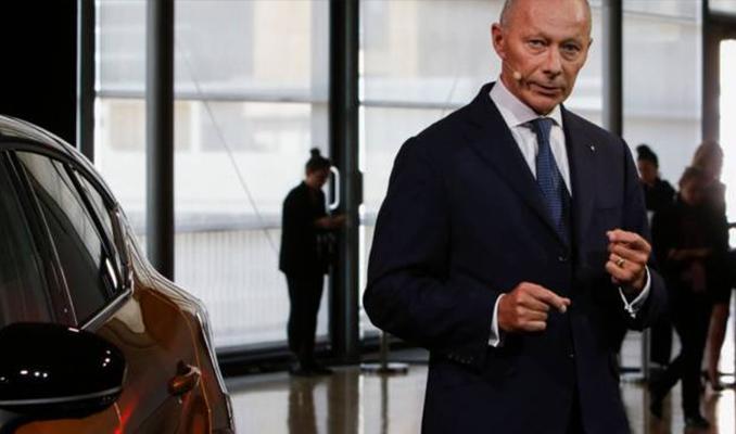 Renault yönetiminde Thierry Bollore görevden alındı