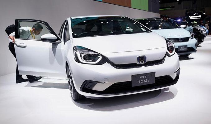 Honda 2022 yılından itibaren Avrupa'da sadece elektrikli araç satacak