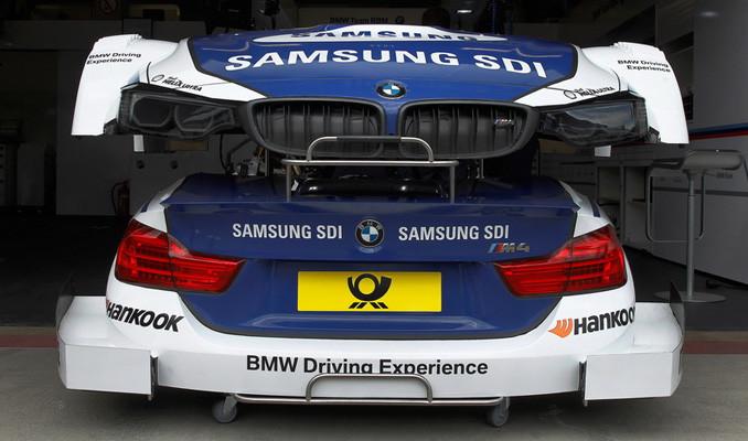 BMW, elektrikli araçlarına batarya için Samsung SDI ile anlaştı