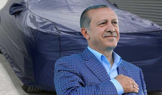 Başkan Erdoğan yerli otomobille Osmangazi Köprüsü'nden geçecek