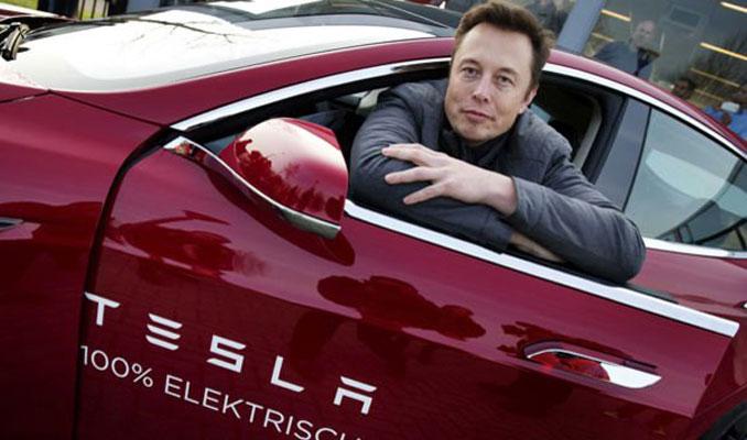 Tesla CEO'su Musk'tan Wikipedia'ya 'yatırımcı' tepkisi