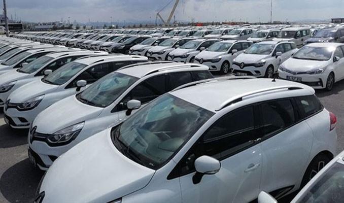 Gümrükte el konulan araçların iadesi için ek süre