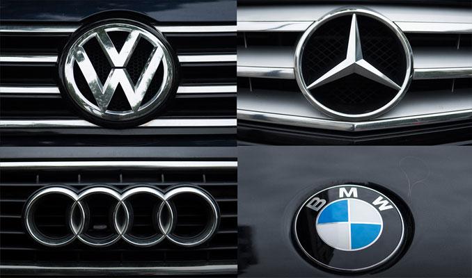 Ifo: ABD vergileri Almanya otomobil ihracatını yarıya düşürebilir