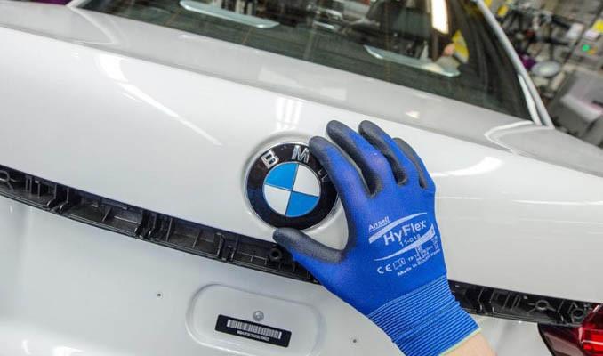 BMW'de Türkçe konuşma yasağı!