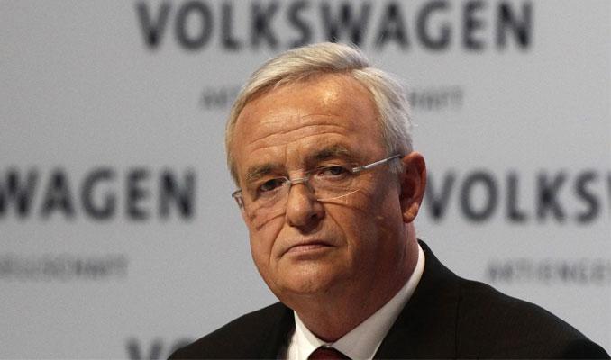 VW eski CEO'suna Almanya'da dolandırıcılık suçlaması