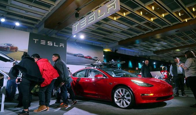 Tesla zarar açıkladı