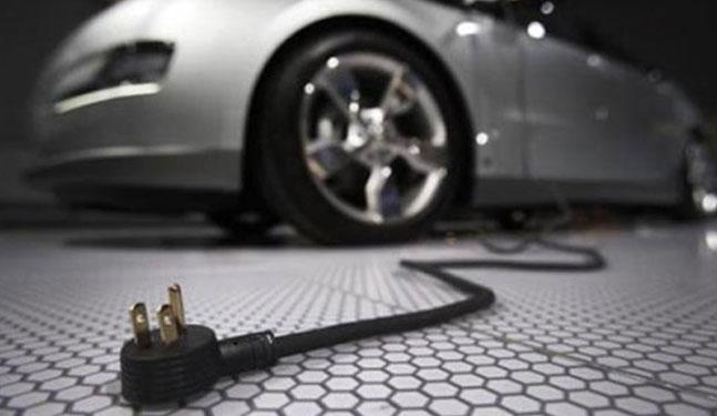 Zenginin tercihi elektrikli otomobil