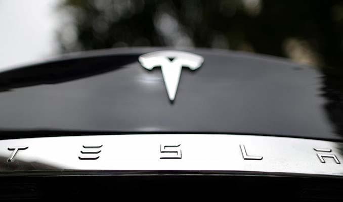 Tesla hisse satacak