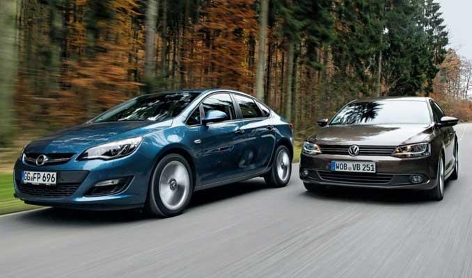 İzmir Opel Fabrikası Volkswagen'e önerildi