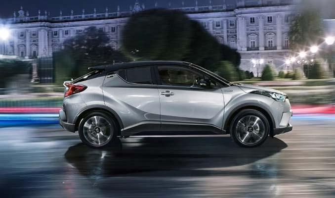 Toyota'dan elektrikli için 2 milyar $'lık yatırım