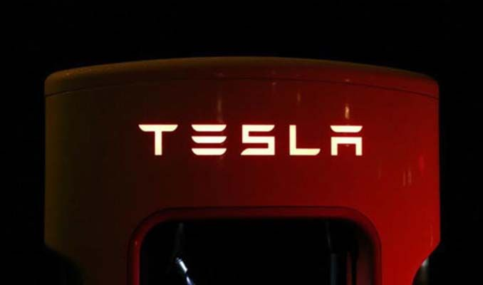Tesla o bataryalar için çalışmalara başladı