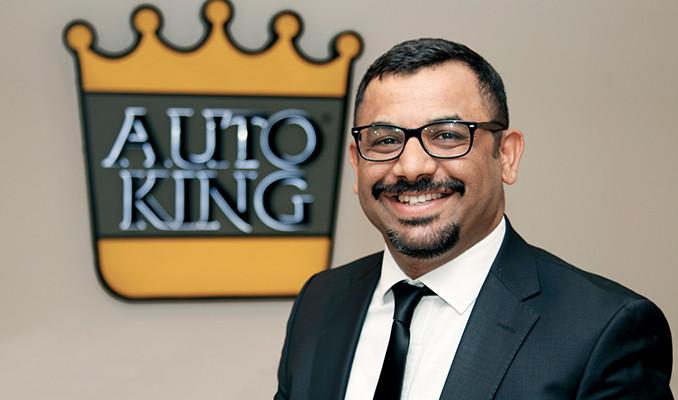 AUTO KING, Bereket Sigorta ile el sıkıştı