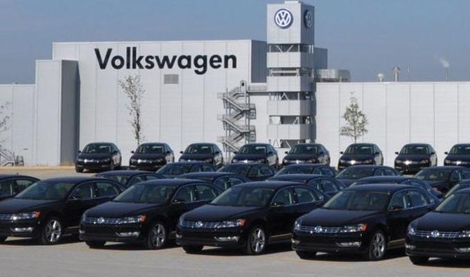 Volkswagen için iller yarışta