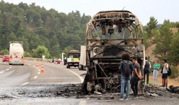 Türkiye'de seferde yanan yolcu otobüslerinin sayısı neden artıyor?
