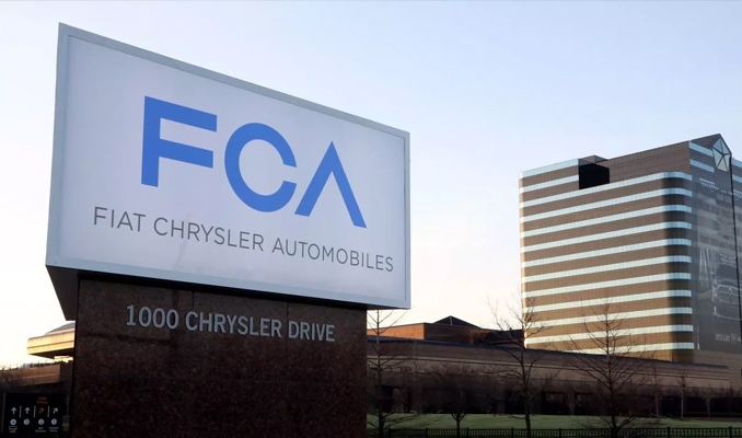 Fiat Chrysler'den Renault'a mesaj: Tek başımıza da...