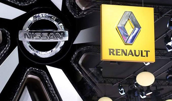 Renault, Nissan'daki hisselerini azaltmak için görüşmeler yürütüyor