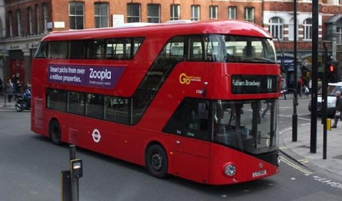 İngiltere'nin sembol otobüsünü üreten şirket, 'talep azlığından' iflas bayrağı çekti