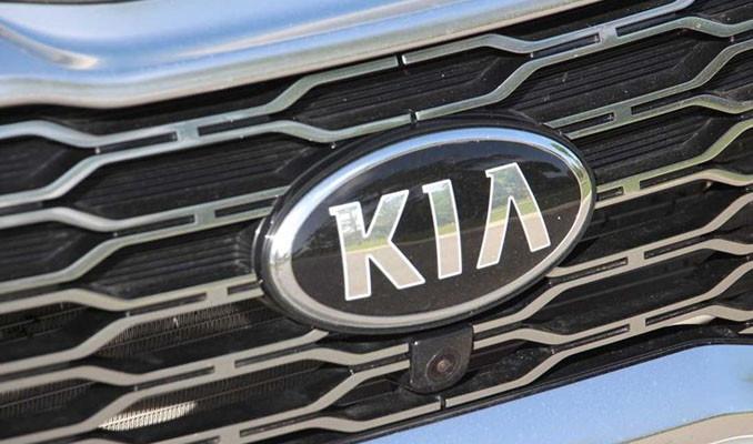 Kia'dan elektrikli otomobile dev yatırım