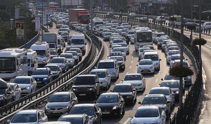 İstanbul trafikte dünya 9'uncusu oldu