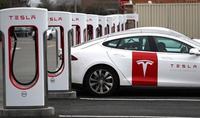 Tesla 2021 yılında Hindistan pazarına girecek