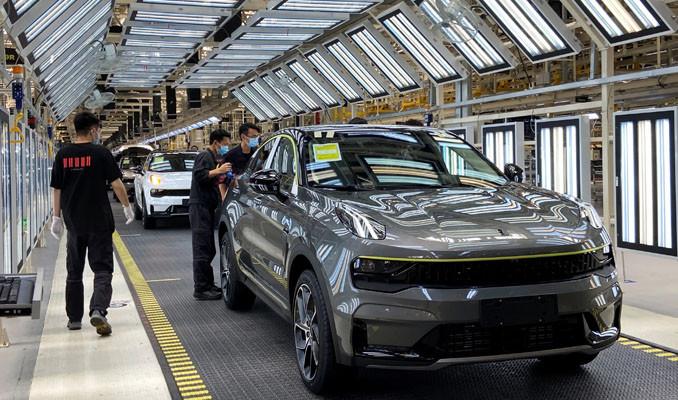 Geely, premium Polestar otomobilleri üretecek