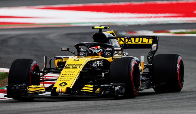 Formula 1, seyircisiz hali ile 100 milyon dolar bırakacak