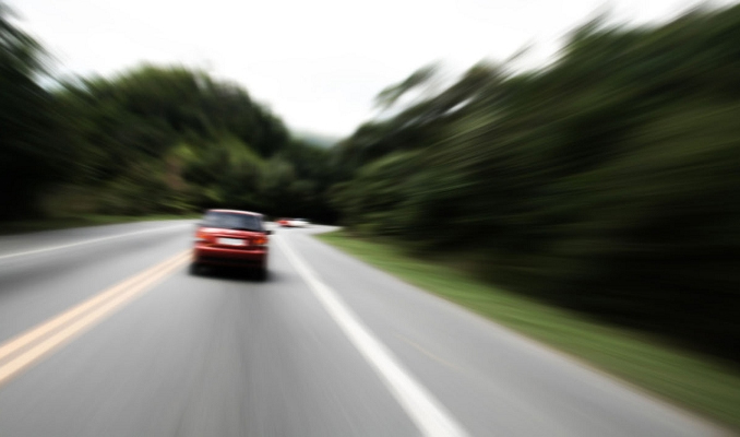 İngiltere'de bir kişi 1377 kilometrelik hız cezası aldı