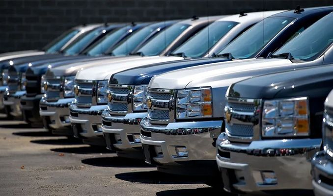 General Motors 5,9 milyon aracını geri çağıracak