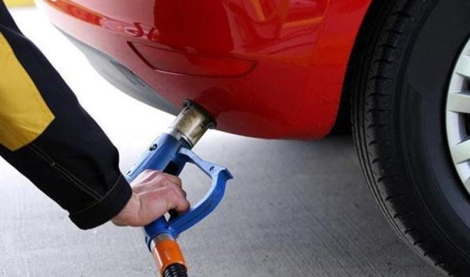 LPG ithalatı eylülde azaldı