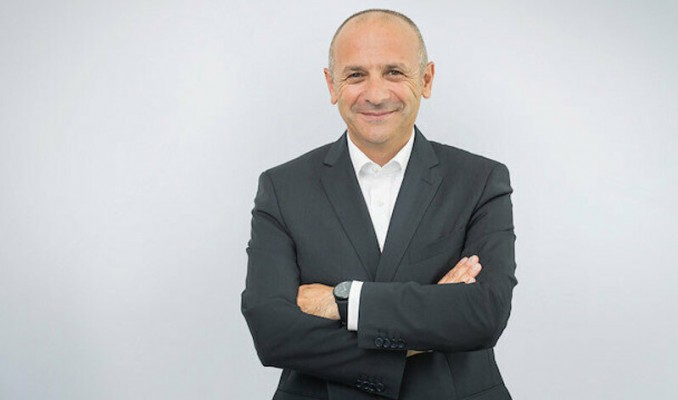 Volkswagen'de Türk yönetici
